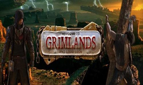 grimlands mmorpg online