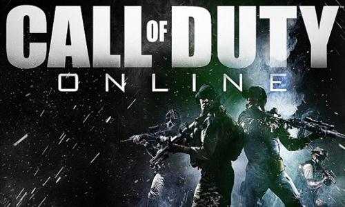 gry mmorpg call of duty online