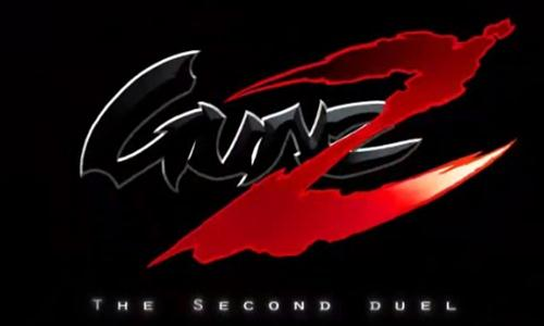 gry mmorpg gunz 2 the second duel