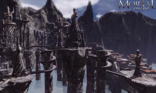 Mortal Online i nowa aktualizacja Awakening