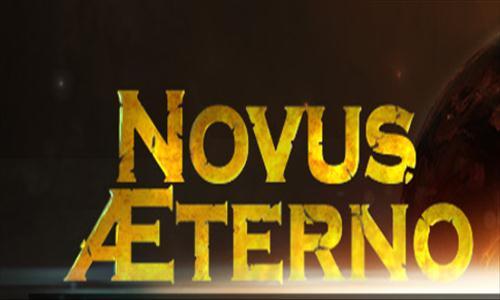 gry mmorts novus aeterno
