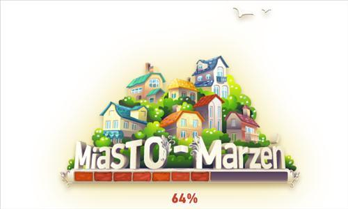Miasto Marzeń