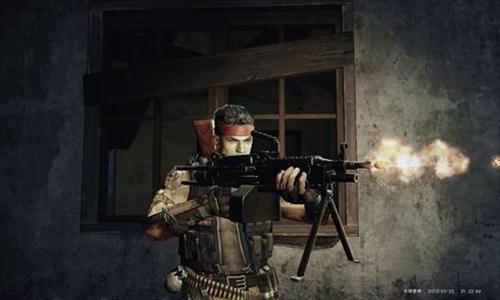 gry strzelanki mercenary ops