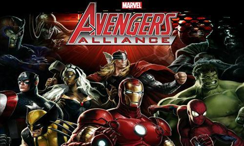 marvel avengers alliance 0