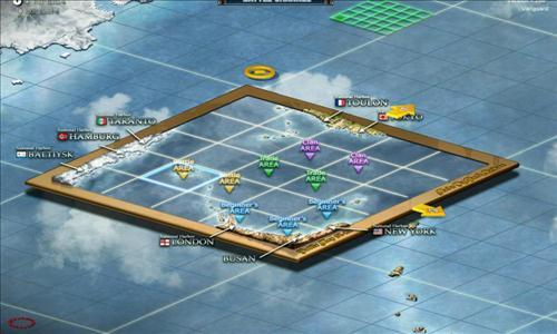 nowe porty w grze navyfield