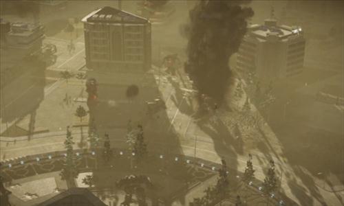 rivel city w mechwarrior online