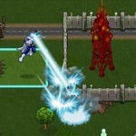 walka w Hero Conquest
