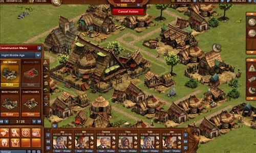 Forge of Empires 001