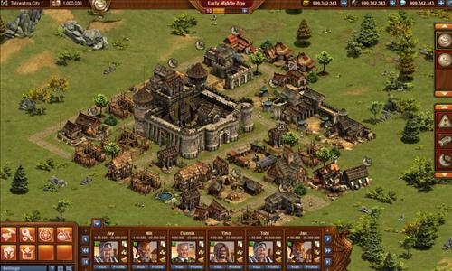 Forge of Empires 002