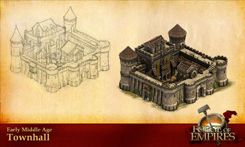 Forge of Empires 004
