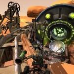 Guns and robots 2