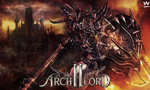 Archlord II rusza z open betą w przyszłym tygodniu