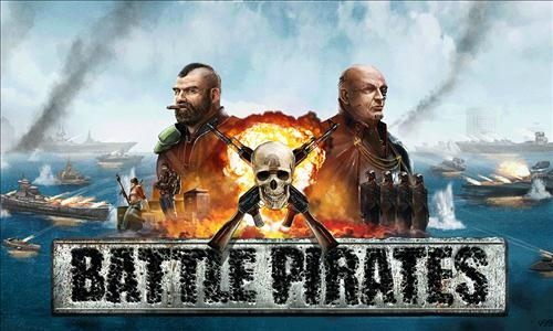 battle pirates mmo