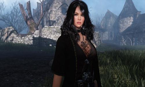 Nowe screeny z Black Desert Online!