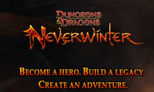 d and d neverwinter