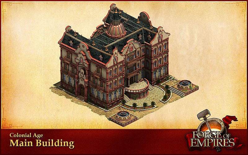 forge of empires kolonialny wiek