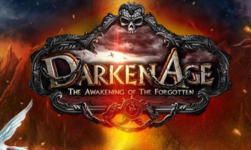 Darken Age: Nowy polski MMORPG na facebooka?