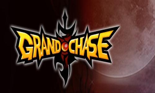 gry mmorpg grand chase