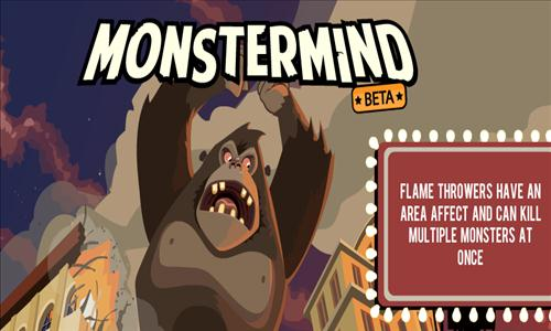 gry na facebook monstermind