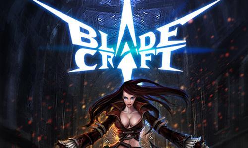 mmorpg 3d blade craft