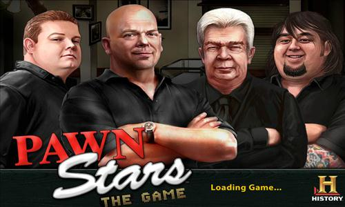 pawn stars the game facebook