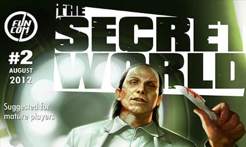 the secret world digging deeper