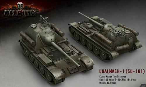 World of Tanks: 40 milionów zarejestrowanych graczy!