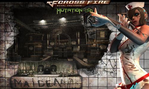 Cross Fire MMO 002