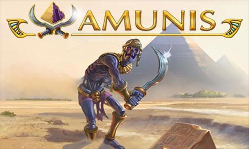 amunis strategiczna gra w egipcie