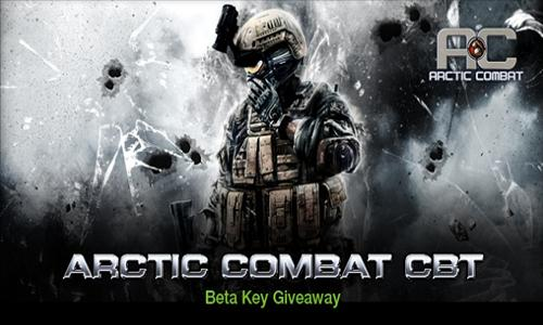 arctic combat klucze do cbt 1