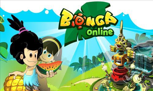 bonga online gra przeglądarkowa