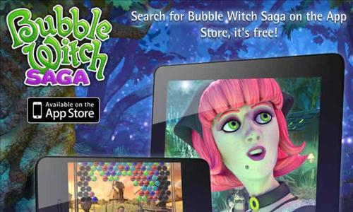 bubble witch saga 001