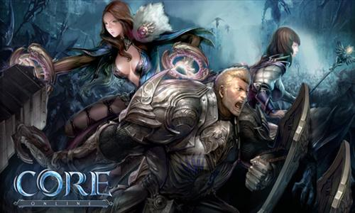 core online mmo