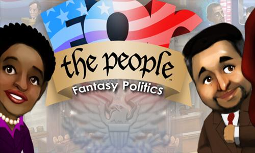 For The People: Fantasy Politics