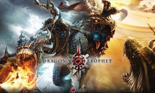 Dragon's Prophet: Znamy wydawcę w Północnej Ameryce