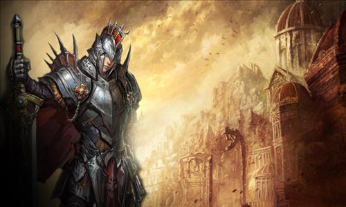 gry mmo shadowland online
