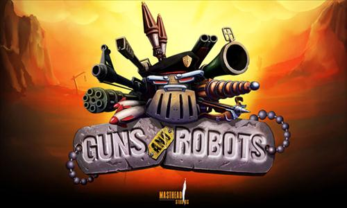 guns and robots review mmorpg