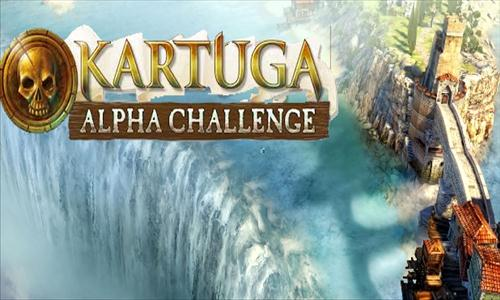kartuga wyzwania alpha
