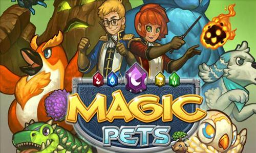 magic pets facebook