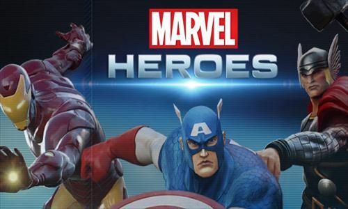 marvel heroes start cbt
