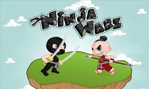 ninja warz facebook