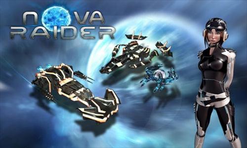 Uran, kryształy, gwiazdy i kapsuły czasu w Nova Raider