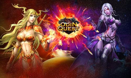 odin quest mmo