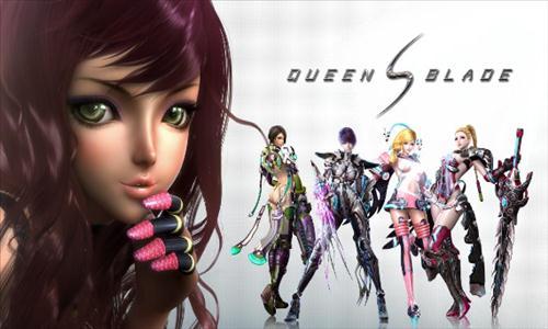 queens blade wersja mobilna
