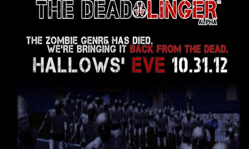 the dead linger zombie mmo