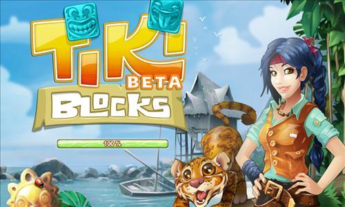 Tiki Blocks