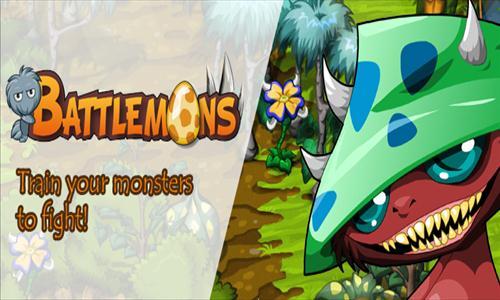 Battlemons 004