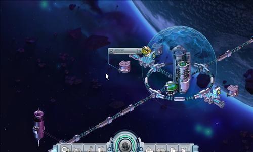 Goodgame Galaxy 004