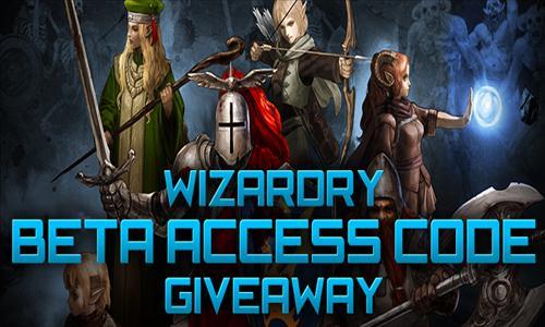 Wizardry Online: Klucze do CBT