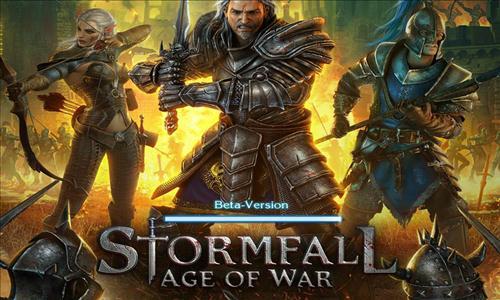 Relikty i ich działanie w Stormfall Age of War